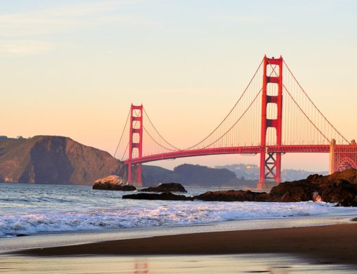 7 unique reasons to visit San Francisco